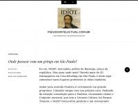 pseudointelectual.com.br | existencialismo para o pseudointelectual moderno