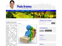 pauloarantes.com.br