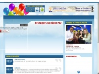 pazfm.com.br