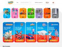 pbkids.com.br