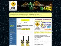Pedal Noturno DF