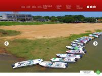 pedrinhopesca.com.br