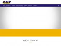 pegcompressores.com.br