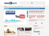 Peixoto Online - Notícias da região de Mato Grosso, Brasil e do Mundo