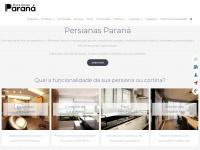 persianasparana.com.br