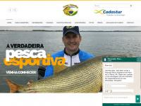 Pescaargentina.com.br - Pescaria na Argentina - Paso de La Pátria - Pescaria dos Sonhos