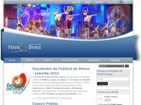 Petitedanse.com.br - Escola de Dança Petite Danse | Tijuca, Barra da Tijuca e Cidade Jardim