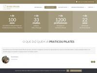 pilates.com.br