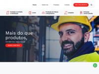 pingoequipamentos.com.br