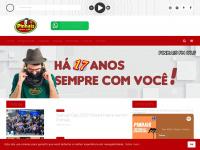 pinhaisfm.com.br
