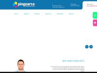 pingoarte.com.br