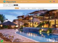 Pipapark.com.br - Pipa Park - Hospedagem na Praia da Pipa / RN - Brasil