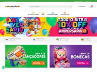 pirlimpimpimbrinquedos.com.br