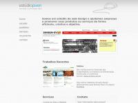Estúdio Pixen - web design e comunicação digital