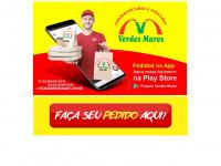 pizzariaverdesmares.com.br