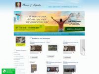 placaselapides.com.br