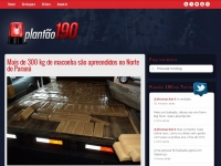 plantao190.com.br