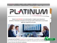 platinumconsultoria.com.br