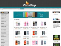 plazzashop.com.br
