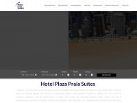plazasuites.com.br