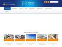 Polipox.com.br - Polipox | Tecnologia em Epóxi e Poliuretano