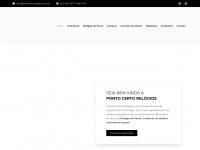 pontocertorelogios.com.br