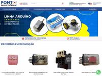 pontodaeletronica.com.br