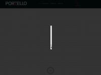 Início - Portello - Portas de Madeira, Fechaduras Digitais, Fechaduras Biométricas e Ferragens