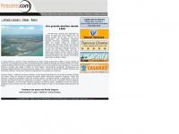 Hoteis e Pousadas em Porto Seguro - Locadoras de Veículos em Porto Seguro - Portocenter.COM - Shopping Virtual do Sul da Bahia - Porto Seguro - Brasil