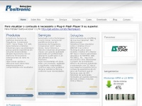 Positronic.com.br - Home - Positronic
