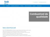 Posto de Gasolina Lindt - Posto Ipiranga | Combustível de qualidade para seu veículo