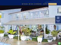 pousadaancoradeouro.com.br