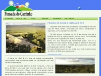 pousadacaminho.com.br
