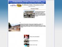 pousadacaragua.com.br