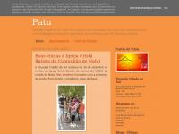 Pousada Cidade do Sol - Patu