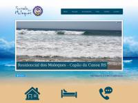 pousadadosmoleques.com.br