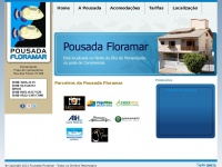 pousadafloramar.com.br
