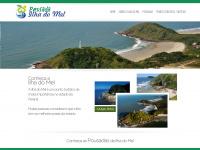 Pousadailhadomel.com.br - Pousada Ilha do Mel