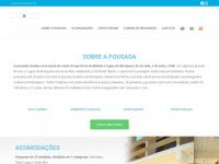 pousadalagoamar.com.br