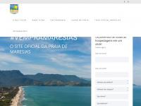 Praiademaresias.com.br - Praia de Maresias - Site Oficial sobre a Praia de Maresias