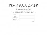 Praiasul.com.br