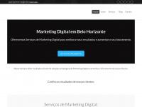 Presença Digital | Marketing Digital em BH - SEO, Adwords e Redes Sociais