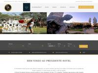presidentehotel.com.br
