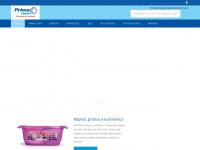 primaclean.com.br Thumbnail