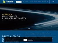 ARTEB - Nossa tecnologia indica o futuro