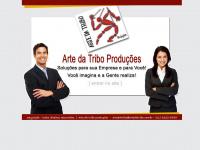 artedatribo.com.br