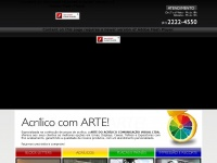 artedoacrilico.com.br