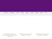 artesanatopassoapassoja.com.br