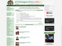 artistasgauchos.com.br