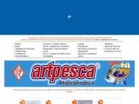 artpesca.com.br